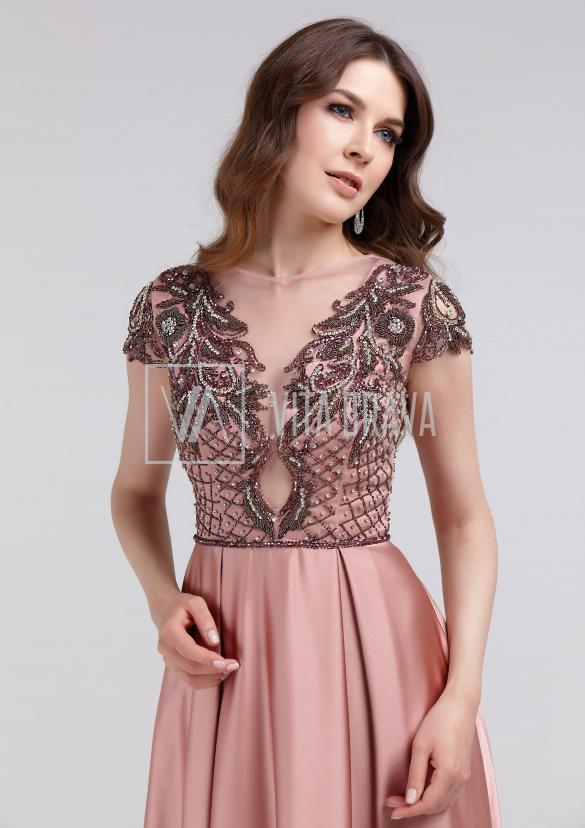 Свадебное платье Alba5052B #2