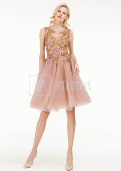 Вечернее платье Alba5063A