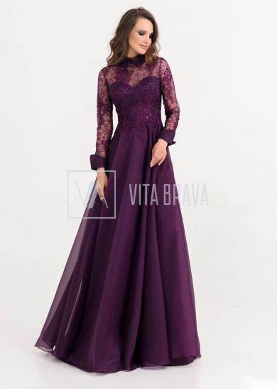 Вечернее платье Alba5073