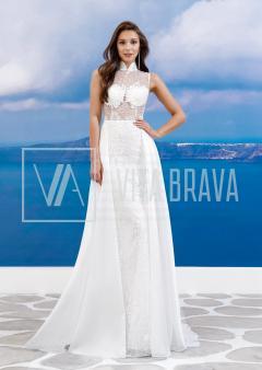 Вечернее платье Alba5074A