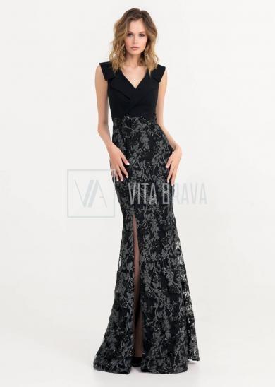 Вечернее платье Alba5083B