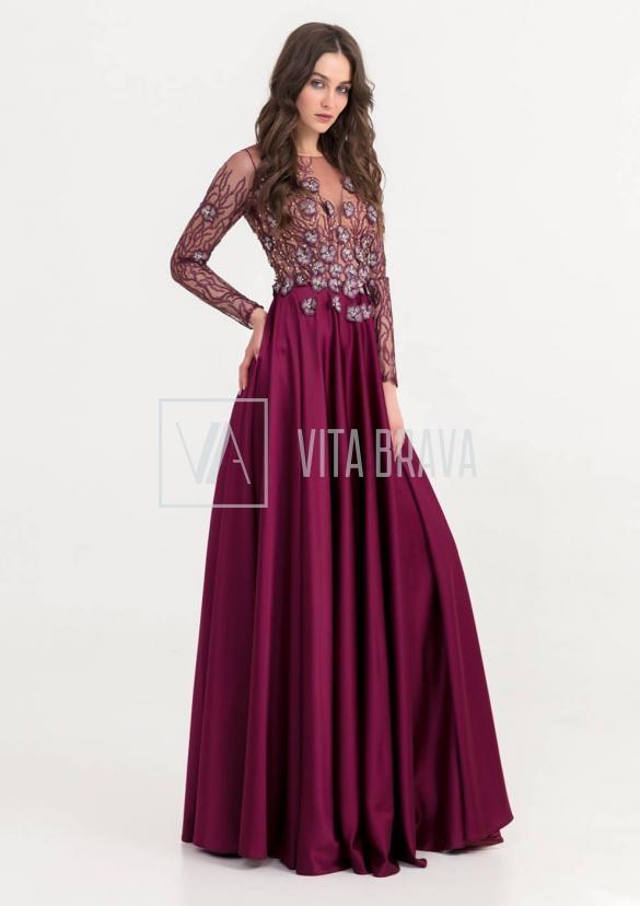 Вечернее платье Alba5095a #2