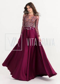 Вечернее платье Alba5095a