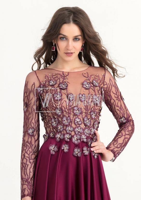 Вечернее платье Alba5095a #3