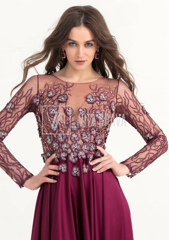 Вечернее платье Alba5095a #4