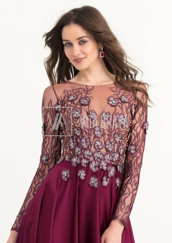 Вечернее платье Alba5095a #6