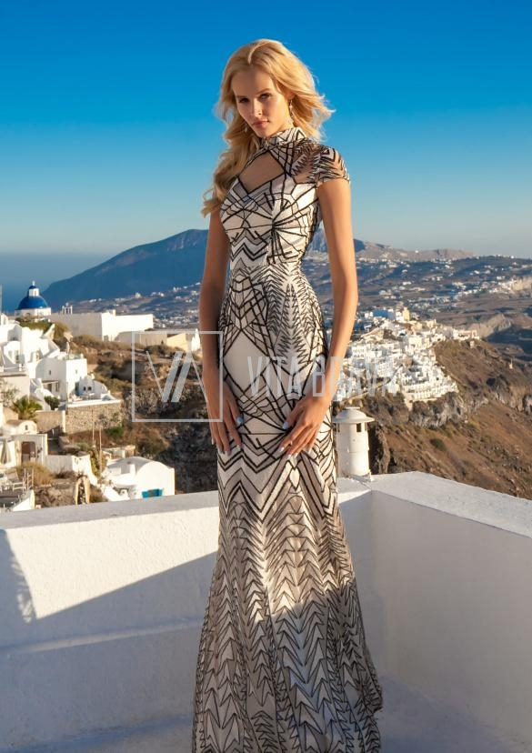 Свадебное платье Alba5132 #2