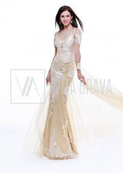 Вечернее платье Alba5150