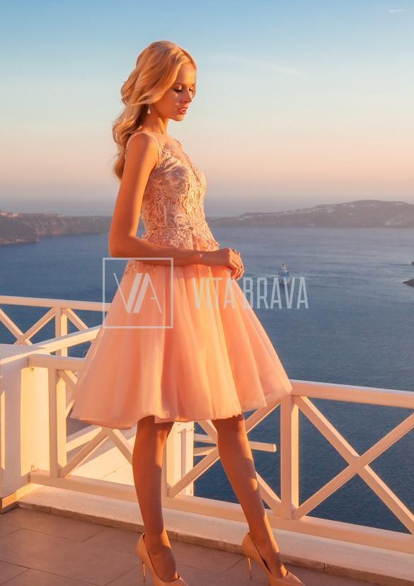 Свадебное платье Alba5158a #1