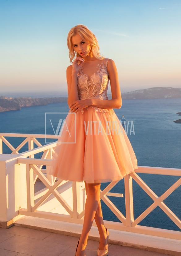Свадебное платье Alba5158a #2