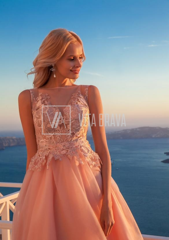 Свадебное платье Alba5158a #5