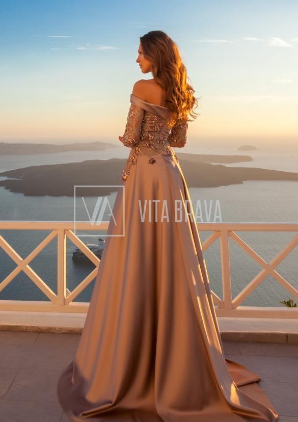 Свадебное платье Alba5185 #1