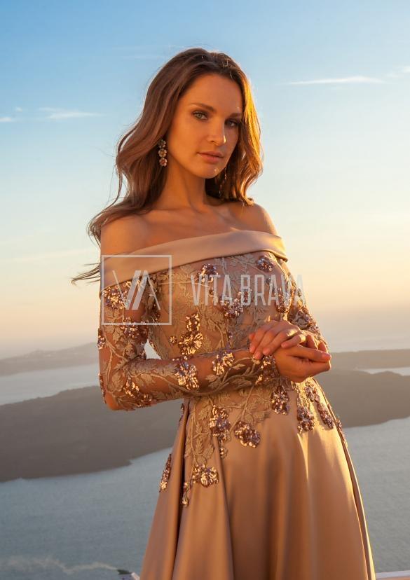 Свадебное платье Alba5185 #2