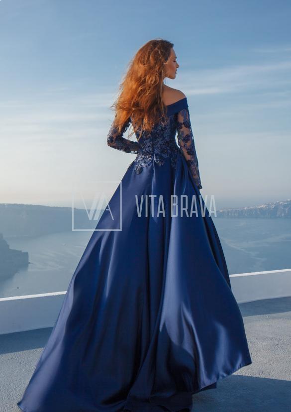 Вечернее платье Alba5185a #3