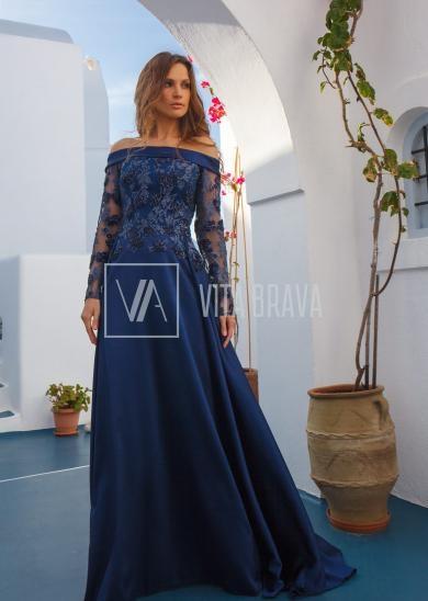 Вечернее платье Alba5185a