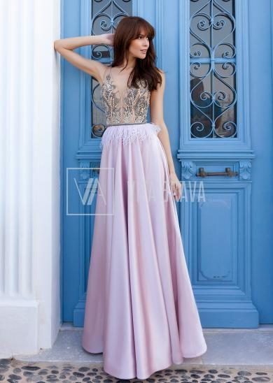 Вечернее платье Alba5295
