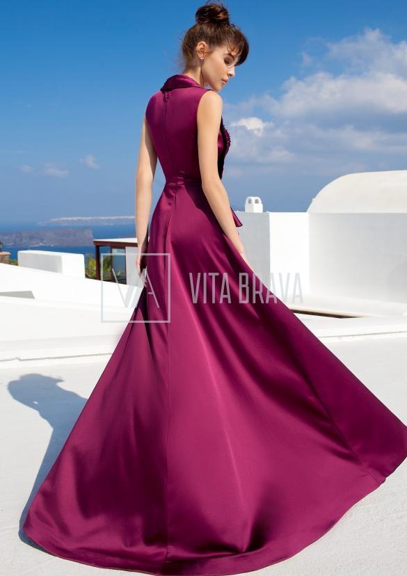 Вечернее платье Alba5372  #1