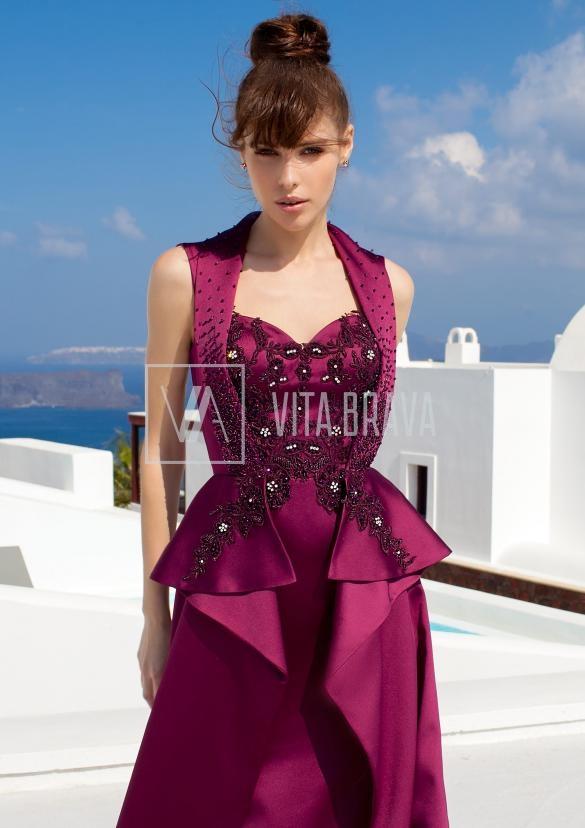 Вечернее платье Alba5372  #2