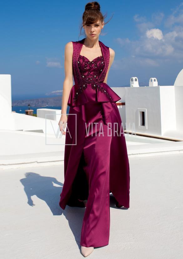 Вечернее платье Alba5372  #3