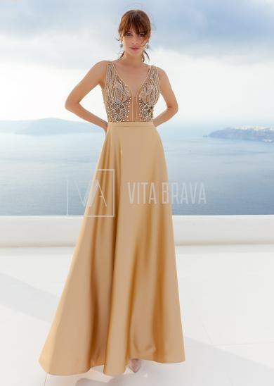 Вечернее платье Alba5390