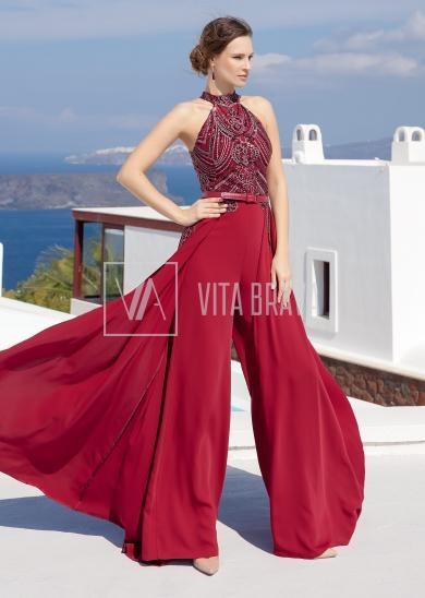 Вечернее платье Alba5493A