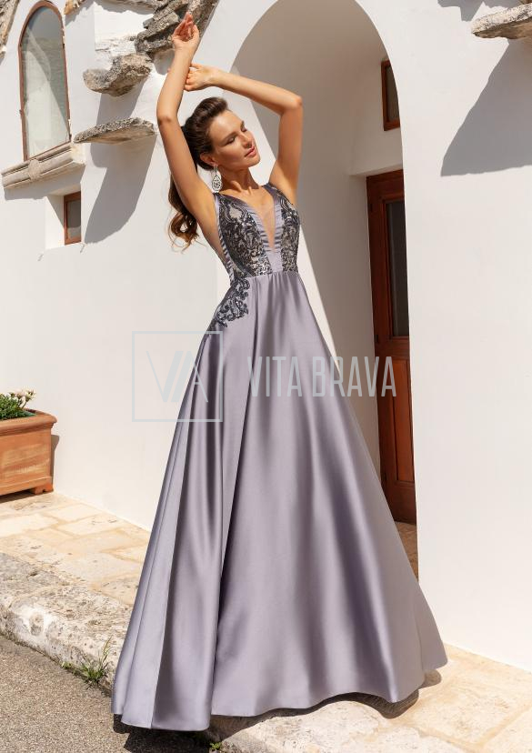 Вечернее платье Alba5504n #2