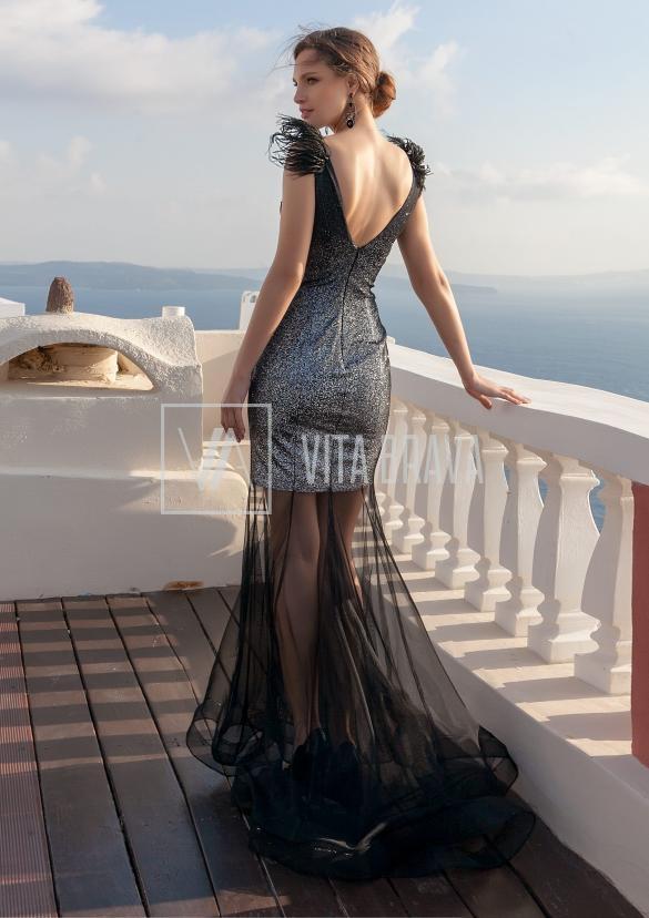 Вечернее платье Alba5517 #1