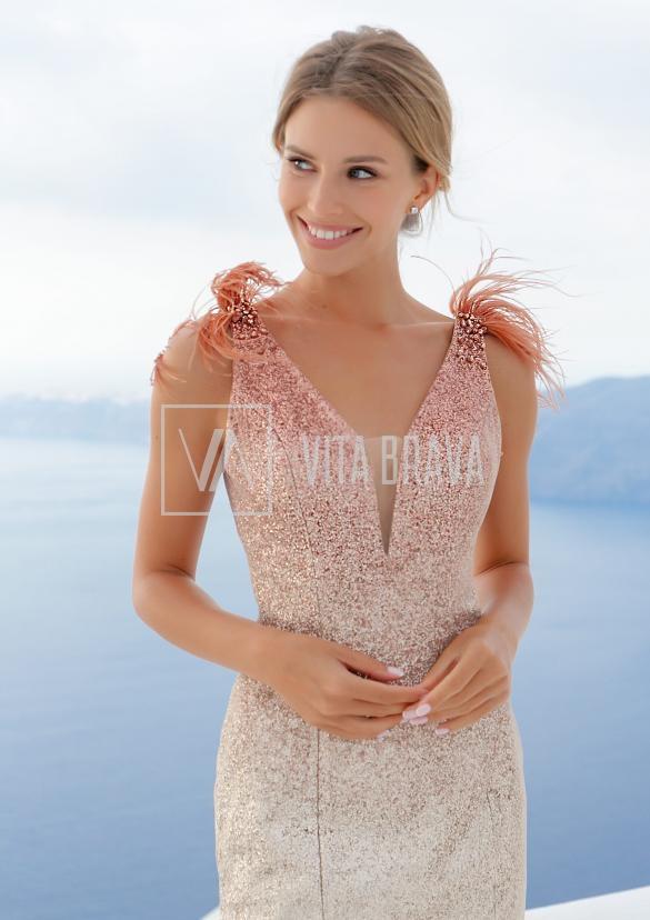Свадебное платье Alba5517K #5