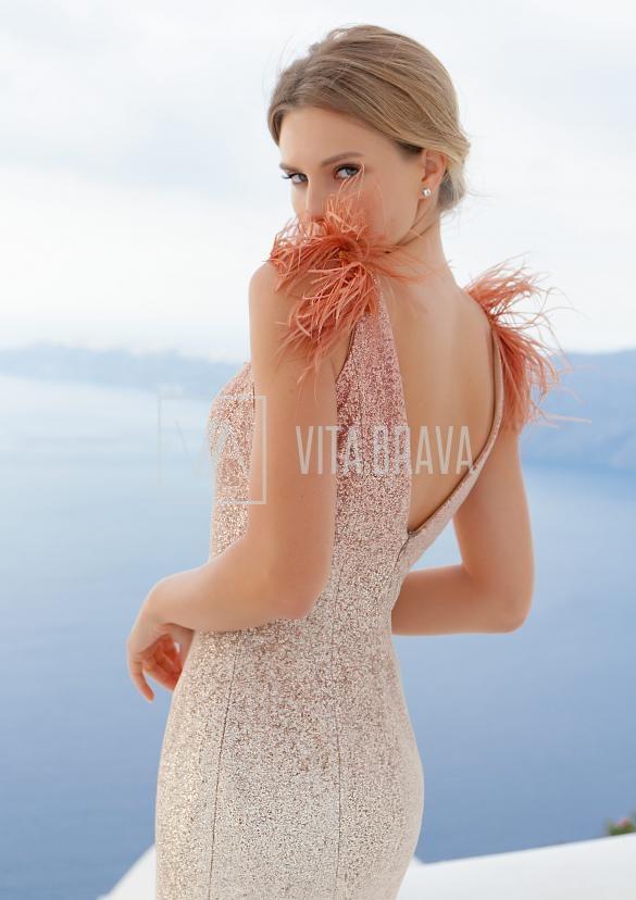Свадебное платье Alba5517K #4
