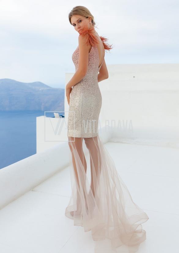 Свадебное платье Alba5517K #2