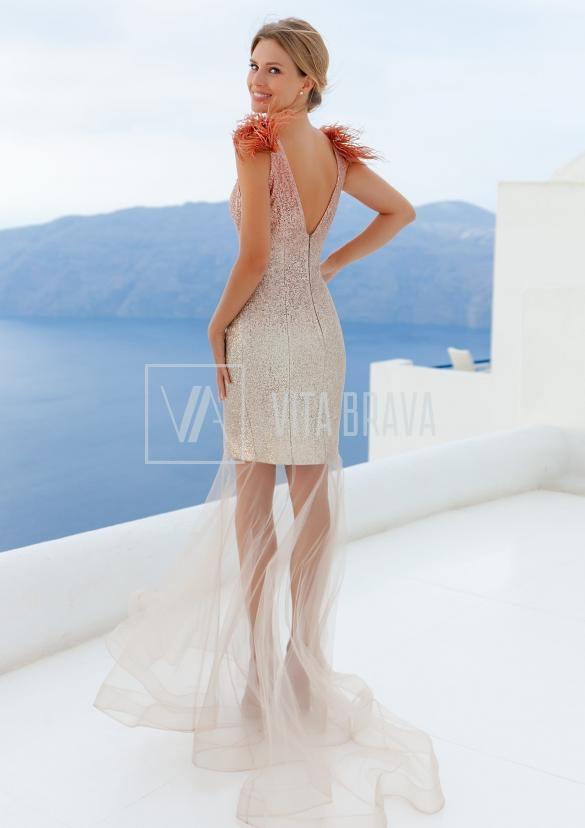 Свадебное платье Alba5517K #1