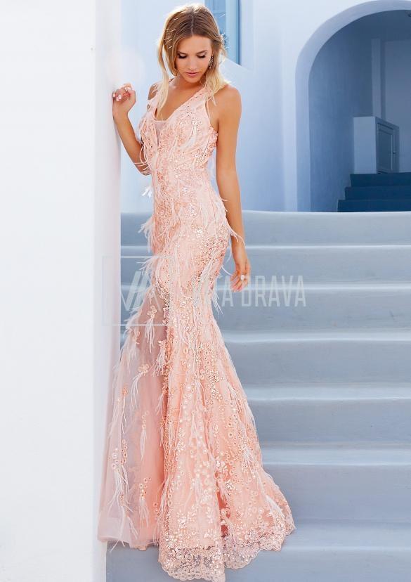 Свадебное платье Alba5520  #1