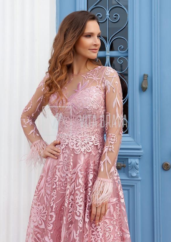 Свадебное платье Alba5546 #2