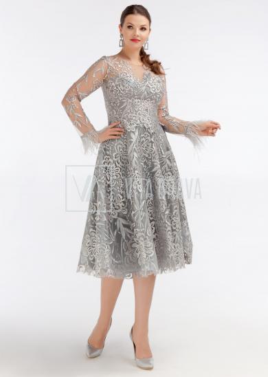Вечернее платье Alba5546R