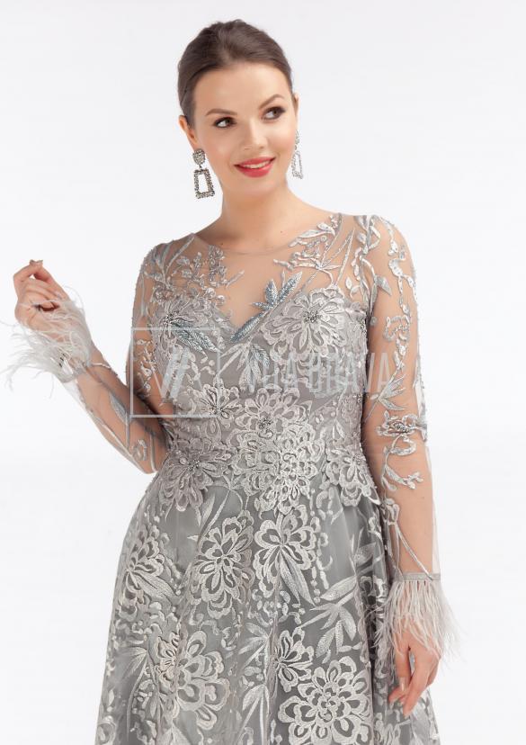 Вечернее платье Alba5546R #3