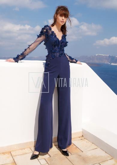 Вечернее платье Alba5550