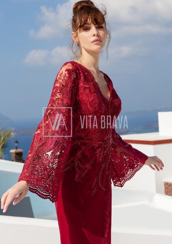Вечернее платье Alba5564N  #2