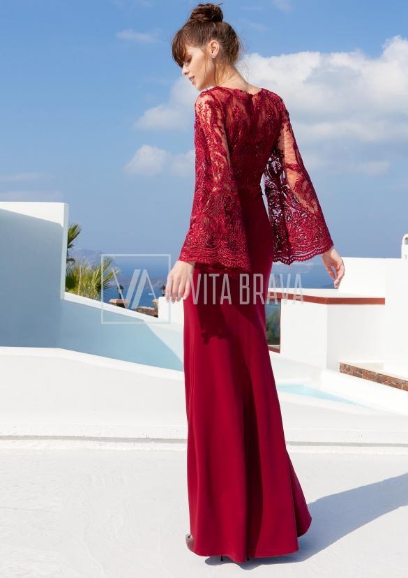Вечернее платье Alba5564N  #3