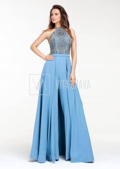 Вечернее платье Alba5619
