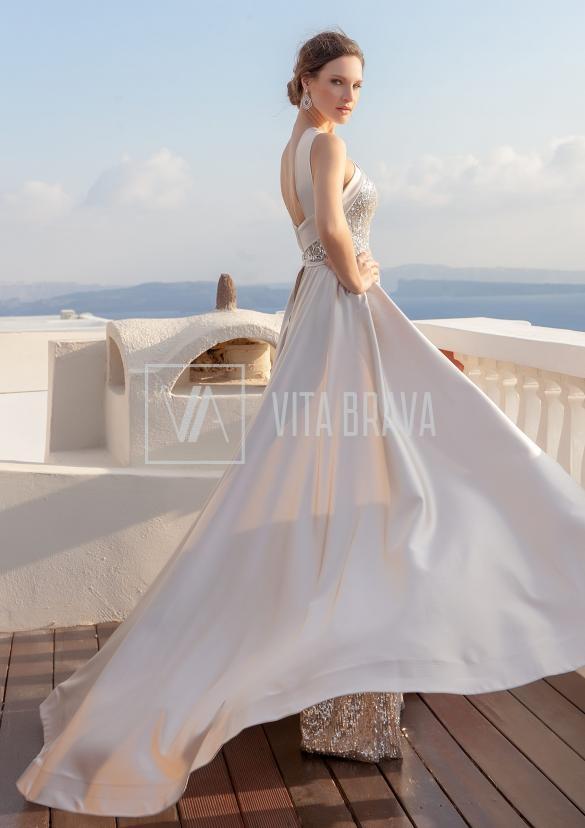 Свадебное платье Alba5633 #3