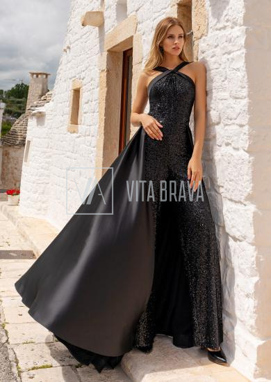Вечернее платье Alba5633B
