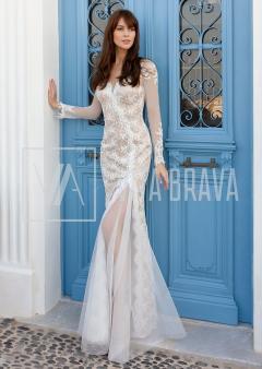 Свадебное платье Alba5640