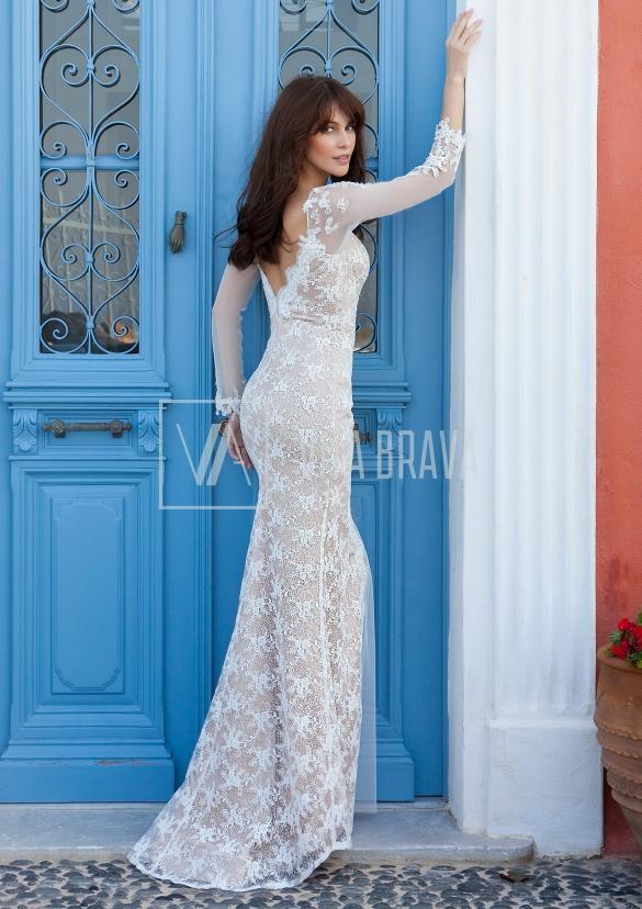 Свадебное платье Alba5640 #2