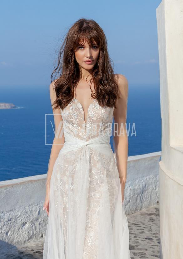 Свадебное платье Alba5642 #2