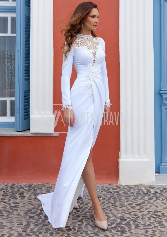 Свадебное платье Alba5643 #3