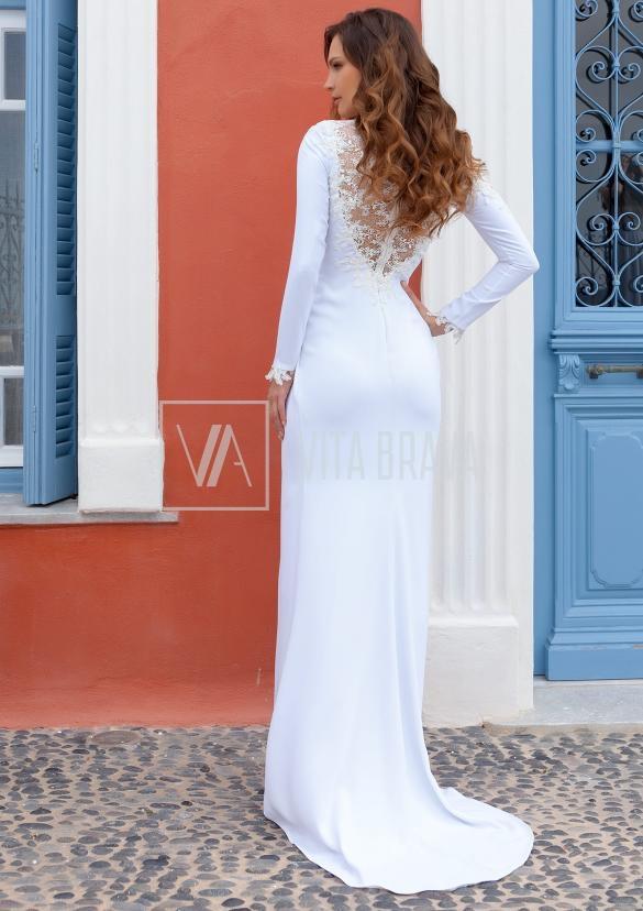 Свадебное платье Alba5643 #2