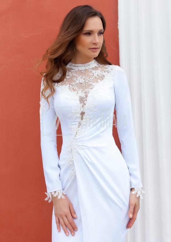 Свадебное платье Alba5643 #1