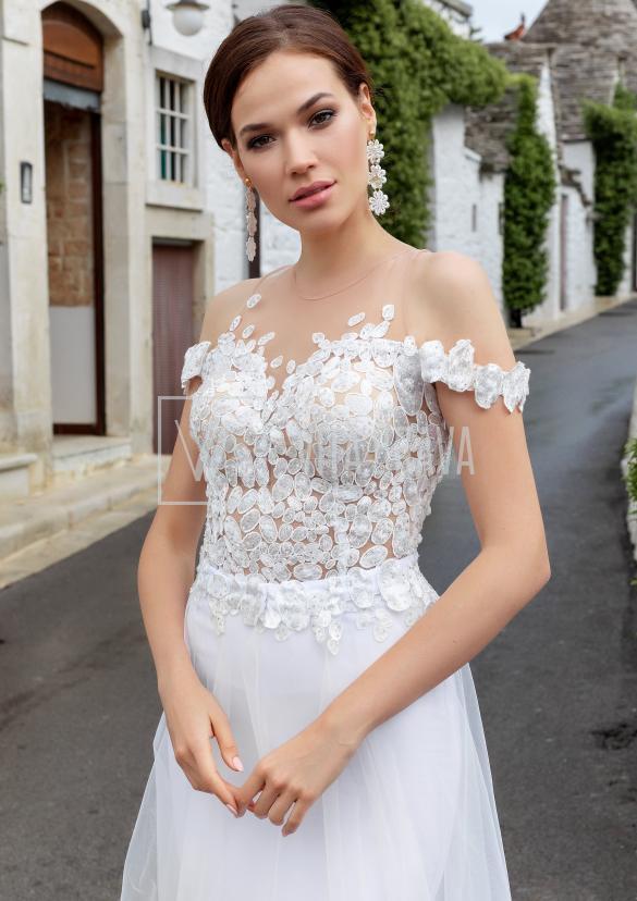 Свадебное платье Alba5675 #1