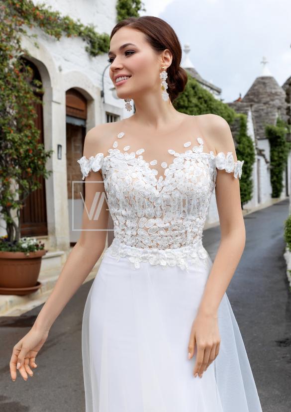 Свадебное платье Alba5675 #2