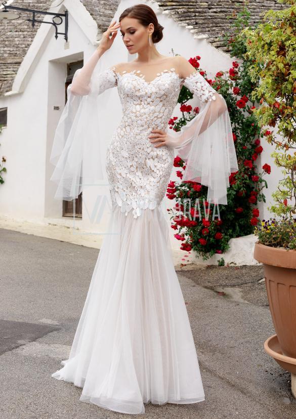 Свадебное платье Alba5677 #3